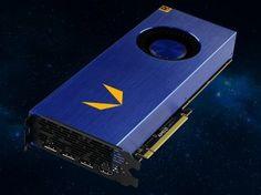 エルミタージュ秋葉原 – AMD、「Vega」アーキテクチャ採用のハイエンドVGA「Radeon Vega Frontier Edition」発売開始