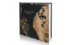 20x20-Kull-X-Book-Dagbok trykket med cpm transferpapir http://www.themagictouch.no