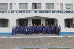 Taís Paranhos: Marinha está com 1.500 vagas abertas