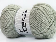 Lund Wool Argent