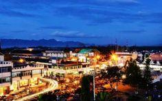 Lokasi Favorit Perayaan Tahun Baru di Sumatera Barat