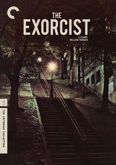 William Freidkin's The Exorcist (1973)
