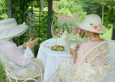 Aiken House & Gardens: Search results for tea