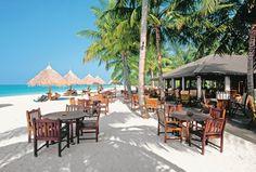 Sun Island Resort-NALAGURAIDHOO ISLAND-MALEDIVEN