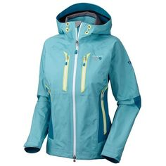 Mountain Hardwear Drystein II Dry.Q Elite Jacket - Waterproof (For Women)