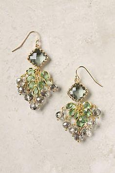 Gallatin Earrings