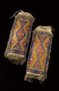sioux parefleche | Parfleche bag