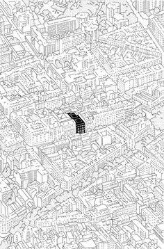 Réinventer Paris : Éva Le roi Plus