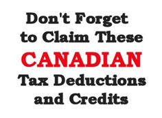 Canada Tax Deductions & Tax Credits to Take Advantage of Money Tips, Money Saving Tips, Tax Help, Tax Deductions, Tax Refund, Tax Preparation, Tax Credits, Income Tax, Financial Tips