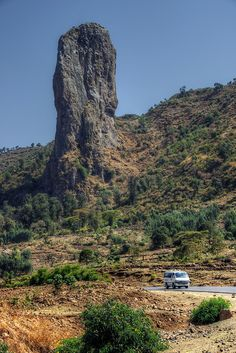 Adis Zemen, Ethiopia.  Photo: mariusz kluzniak, via Flickr
