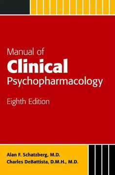 1831 best new books at lsl images on pinterest libraries book manual of clinical psychopharmacology edition by alan f schatzberg the book is related to genre of science format of book is pdf and size of books fandeluxe Gallery