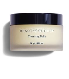Cleansing Balm melts into your skin to hydrate while it cleanses, removing makeup and other impurities but never stripping away moisture. With vitamin C to brighten the appearance of skin and raspberry and cranberry seed oils to hydrate, the formula can also be used as an intensely nourishing face mask. Bonus? You also get our reusable 100% muslin cloth, softer and easier on skin than a traditional washcloth.