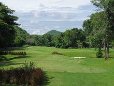 Alpine Golf Resort Chiang Mai (Chiangmai-Lamphun) - Photo overview - Leadingcourses Golf Thailand, Thailand Travel, Golf Course Reviews, Chiang Mai, Golf Clubs, Golf Courses, Climbing, Golf Course Ratings, Thailand Destinations