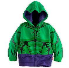Superhero Boys Hoodies Sweatshirt