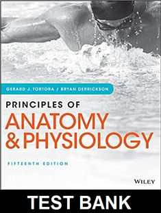 37 Best Anatomy and Physiology Test Bank images in 2019