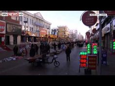 Russia Casts Envious Glances At China Economy