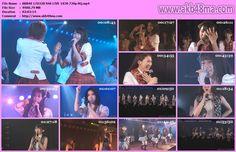 公演配信170328 AKB48 外山大輔 ミネルヴァよ風を起こせ公演