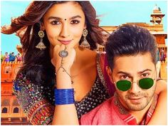 Alia Bhatt and Varun Dhawan are back to floor you with their quirky one-liners and sweet romance in 'Badrinath Ki Dulhania'. The rom-com, which takes the 'Humpty Sharma Ki Dulhania' franchise forward, has already struck a chord wit