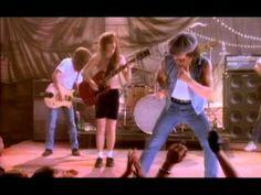 AC/DC - Stand Up (ღ˘⌣˘ღ) ♫・*:.。. .。.:*・