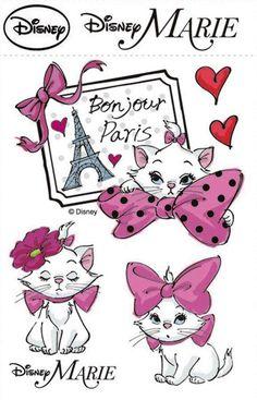 Aristocats: Marie