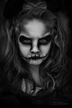 Sophie next Halloween
