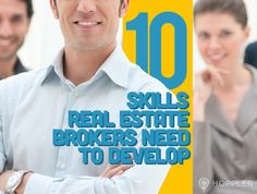 10 Skills Real Estate Brokers Need to Develop #REBAPMakati
