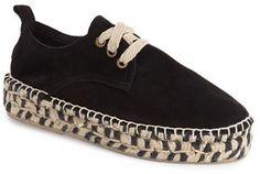 Topshop Espadrille Sneaker (Women)