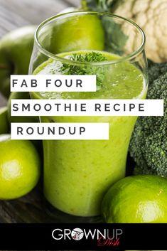 Smoothie Prep, Raspberry Smoothie, Fruit Smoothie Recipes, Healthy Smoothies, Fruit Recipes, Snack Recipes, Fiber Fruits, Recipe For Teens, Food Website