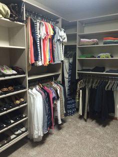 Designed By California Closets Designer Jami Goodman