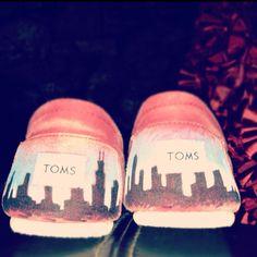 Chicago Tom Custom Made
