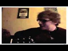 Ed Sheeran singing Moments UStream May 21, 2012. One of my favorite singers singing one of my favorite songs. <3