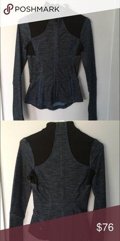 Lululemon jacket Size 2. Excellent condition. lululemon athletica Jackets & Coats