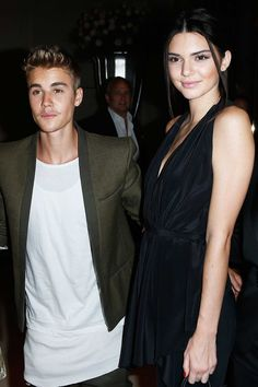 Justin bieber dating kylie jenner — 7