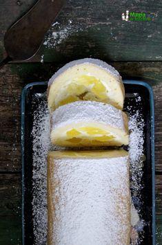 Panna Cotta, Ale, Cheesecake, Baking, Swiss Rolls, Food, Polish, Gardening, Jute