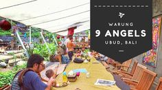9 Angels Ubud Bali