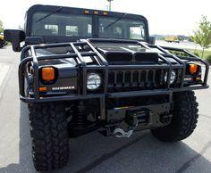 Hummer '01 H1 Wagon @ Lynch Hummer Hummer H1 Alpha, Hummer H3, Jeep, Monster Trucks, Lynch, Offroad, Vehicles, 4x4, Cars