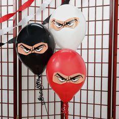 DIY American Ninja Warrior Decorations