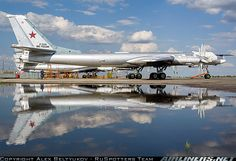 Tupolev Tu-95MS aircraft picture