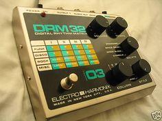 Electro Harmonix DRM-32