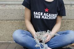 #NoDapl #IStandWithStandingRock SAGE against the machine ladies yoga inspirational take action tee tank long sleeve fashion Water Protector No DAPL Water is Life, sage against the machine