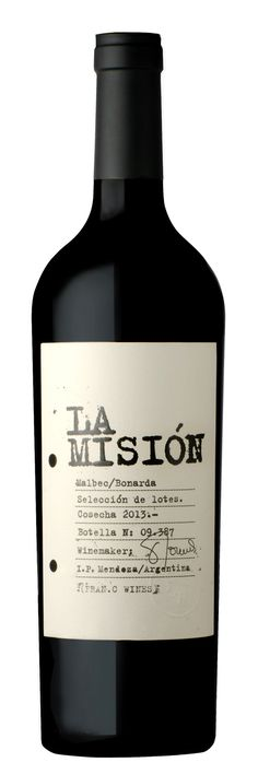 La Misión by FranC Wines