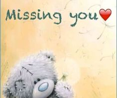 I miss you, Daizo. - I miss you, Daizo. Love Hug, Love Bear, Tatty Teddy, Teddy Bear Quotes, Miss You Images, Teddy Bear Pictures, Blue Nose Friends, Hug Quotes, Cute Teddy Bears