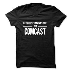 COMCAST-the-awesome - #novio gift #love gift. ACT QUICKLY => https://www.sunfrog.com/LifeStyle/COMCAST-the-awesome.html?68278