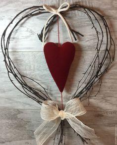 Валентинка - валентинка, День всех влюбленных, День Святого Валентина, бархат, сердечко, сердце