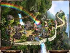 Rainbow Web 3 Game