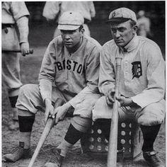 Love old time baseball!