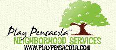 Play Pensacola. Park lists, Athletics exc.