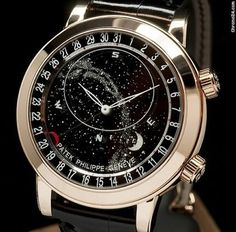 Discover a large selection of Patek Philippe Celestial watches on - the worldwide marketplace for luxury watches. Compare all Patek Philippe Celestial watches ✓ Buy safely & securely ✓ Dream Watches, Luxury Watches, Cool Watches, Watches For Men, Men's Watches, Gold Man, Mens Rose Gold Watch, Patek Philippe, Quartz