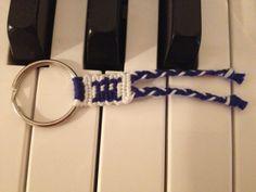 Added by mleroseb Friendship bracelet pattern 7947  #doctor #who #tardis