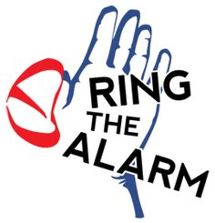 Ring the Alarm » Sign the petition